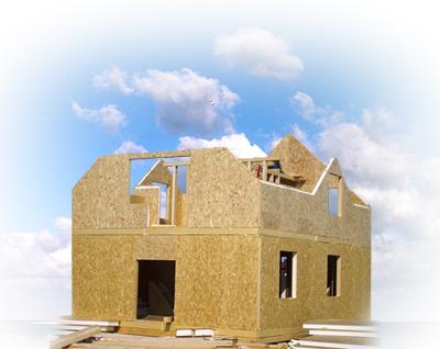 строительство и продажа домов из сип панелей